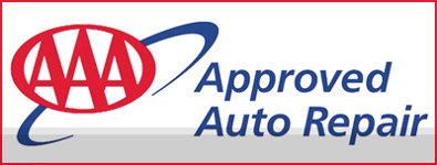 AAA Approved Auto Repair